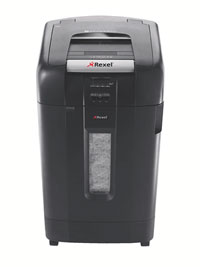 2103750 - Rexel Auto+ 750X Cross Cut Shredder with Auto Feed