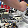 REPAIRS - CRC are the authorised UK repair centre for Canon (UK) Ltd, Esselte and Xyron.