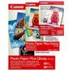 Canon Photo & Printer Papers