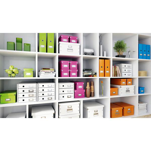 Leitz Click and Store products from Esselte