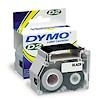 Dymo D2 Tapes - For Use In Dymo Label Makers Twin Tape System