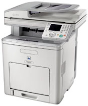 Canon Laser Multifunctional Printers