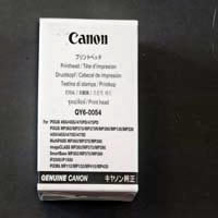 Genuine Canon Print Head QY6-0054-000 is the replacement
