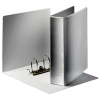 20086 - Esselte extra wide presentation arch lever file (Box of 20) - Discontinued by Esselte