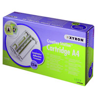23464 - Xyron Creative Station Laminate/Repositionable Adhesive Refill 7.5m