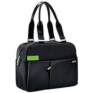 "6018-00-95 - Leitz Complete Smart Traveller Shopper Case for 13.3"" Laptop Computers"