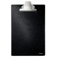 604037 - Esselte Heavy Duty A4 Clipboard - Pack of 10