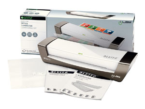 72511084 - Leitz i-LAM Office Laminator - A4 - 2 Year Guarantee *Free Delivery*