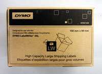 S0947420 - S0947420 High Capacity Shipping Labels for the DYMO 4XL only