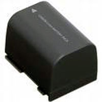 2069B002 - Canon BP-2L13 1300 mAh Rechargeable Battery Pack for Canon HG-10/HV-20/HV-40 Camcorder
