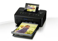 5959B002AA - Canon CP900 SELPHY Compact Photo Printer - Discontinued by Canon