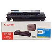 EP83C - Canon EP-83 Cyan Toner for CLBP 460