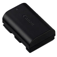 9486B001 - Canon LP-E6N Rechargeable Battery