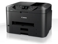 9488B009AA - Canon MAXIFY MB2350 Business Inkjet Printer - Discontinued by Canon