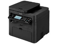 1418C059 - Canon i-SENSYS MF249dw 4-in-1 Mono Laser Multifunction Printer with Fax