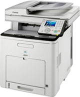 4497B009AA - Canon i-SENSYS MF9280Cdn Colour Laser Multifunction Printer with Fax