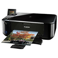 Canon MG4150 Inkjet Multifunctional Printer