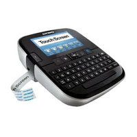 S0946420 - Dymo LabelManager 500TS touch Screen Label Maker