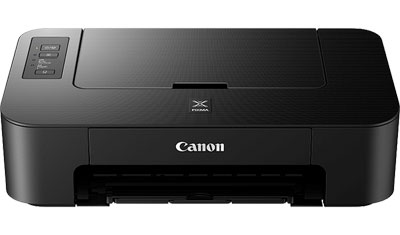 2319C008 - Canon TS205 Easy affordable everyday photo and document printing