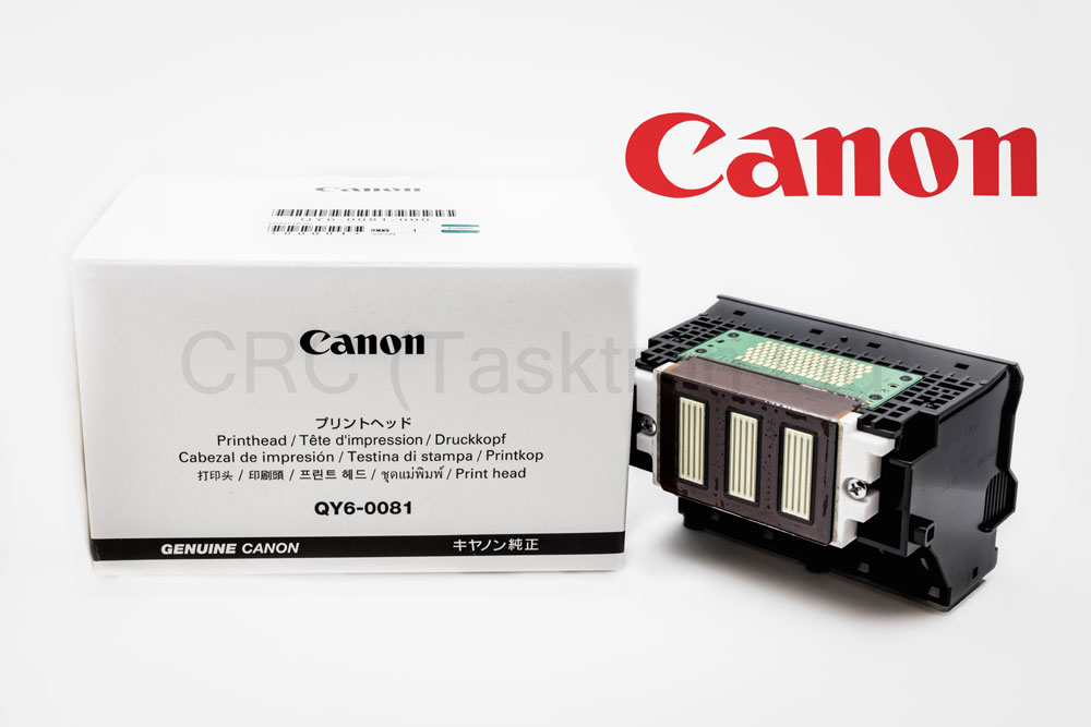QY60081 - Genuine Canon Print Head QY6-0081-000 for Canon PRO-1