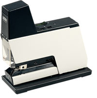 10870410 - Rapid Classic Electric Stapler 105E, 50 Sheet Industrial Stapler