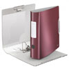 1109-00-28 - Leitz 180° Active Style A4 60mm Polyfoam Lever Arch - Garnet Red (Pack of 5) - Discontinued By Leitz