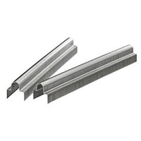 11740850 - Rapid 66/6mm R Strong Staples, Box of 5,000 Staples - For 106E Stapler Only