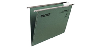 1742-00-55 - Leitz Ultimate Clenched Bar Suspension File, Box of 50 - 150 Sheet Capacity