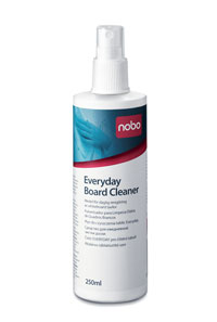 1901435 - Nobo Everyday Whiteboard Cleaner - 250ml