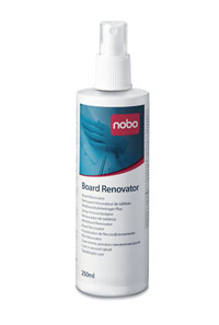 1901436 - Nobo Whiteboard Renovator - 250ml