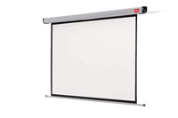 1901973 - Nobo Electric Wall Projection Screen 2400x1800mm