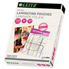 33806 - Leitz iLAM A6 Hot Laminating Pouches - 125 microns, Pack of 100