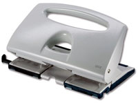 51320085 - Leitz 5132 Double Hole Punch