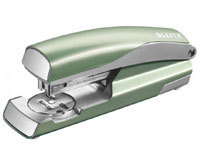 55620053 - Leitz NeXXt Series Style Metal Office stapler - Celadon Green