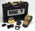 S0771940 - Dymo RHINOPRO 6000 Industrial Label Printer Kit Case *Discontinued by Dymo*