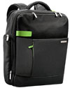 "6017-00-95 - Leitz Complete Smart Traveller 15.6"" Backpack with Airport Trolley Fixing & Shoulder Belt - Black"