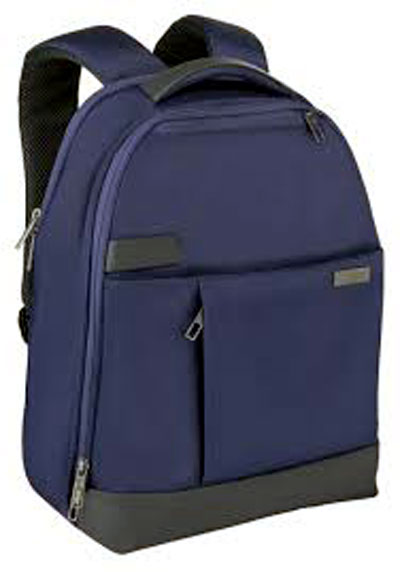 "6087-00-69 - Leitz Complete 13.3"" Backpack Smart Traveller - Titan Blue"