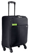6227-00-95 - Leitz Complete Smart Traveller 4 Wheel Carry On Trolley