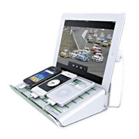 62641001 - Leitz Complete Desktop Multi-Charger for mobile devices - Discontinued By Leitz/ACCO