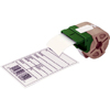 7004-00-01 - Leitz Icon Smart Label Cartridge - Endless White Paper Label, Permanent Adhesive - 61mm x 22m