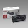 7616A005 - Canon 703 Black Toner Cartridge for LBP2900 & LBP3000