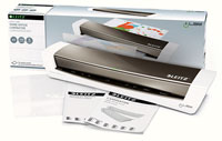 74401089 - Leitz i-LAM Home Office Laminator - A3 - Grey *Free Delivery*