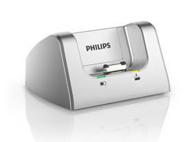 25199J - Philips ACC8120 Docking Station