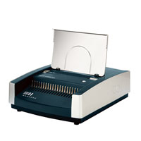73240000 - Leitz comBIND 500e Binding Machine - Discontinued by Esselte/Acco