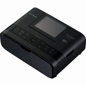 2234C010 - Canon SELPHY CP1300 - Wireless Portable Photo Printer - Black