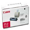EP22 - Canon EP22 Black Toner Cartridge