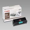 FX1 - Canon FX1 Black Fax Toner Cartridge