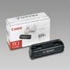 1557A003 - Canon FX3 Black Fax Toner Cartridge