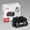 FX6 - Canon FX6 Black Fax Toner Cartridge