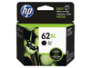 C2P05AE - Original HP 62 High Capacity Black Ink Cartridge - 600 Copies (12ml)